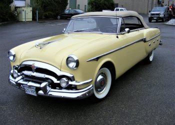 1953 Packard Convertible (13)